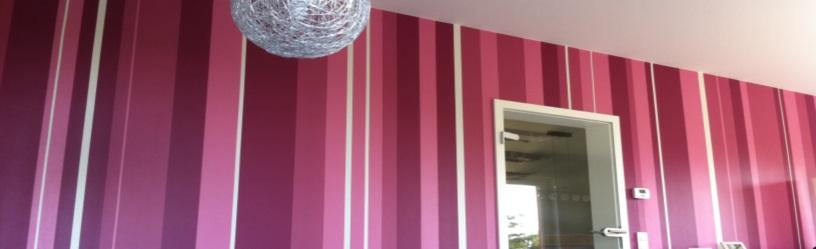 farbgestaltung wohnung | wandgestaltung farbe | raumausstatter ... - Farbgestaltung