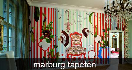 marburg-tapeten