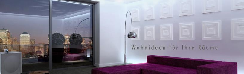 raumausstattung stilkraft raumgestaltung. Black Bedroom Furniture Sets. Home Design Ideas