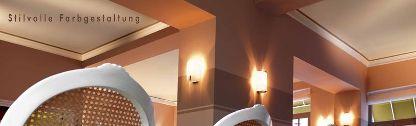 Raumausstattung stilkraft raumgestaltung for Raumgestaltung dresden